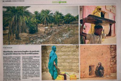 Mauritania La Stampa